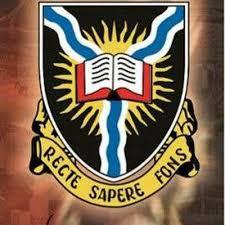Logo de l'université d'Ibadan