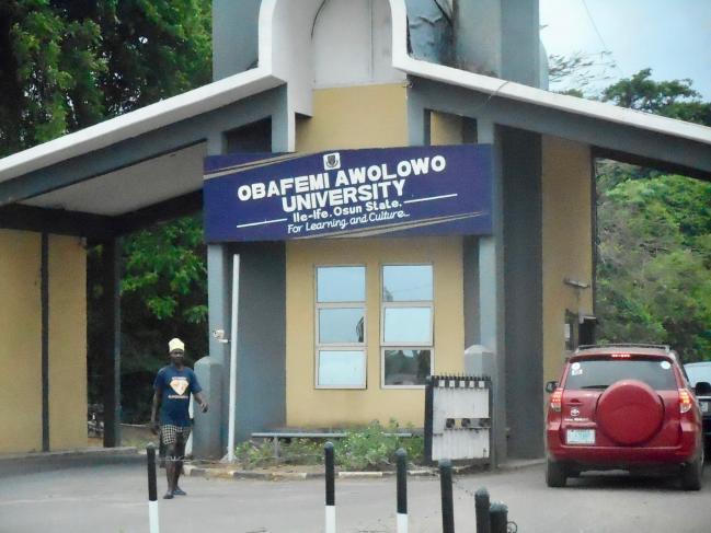 Obafemi Awolowo University, l'université d'Ilé-Ifè