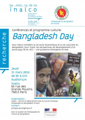 Bangladesh Day