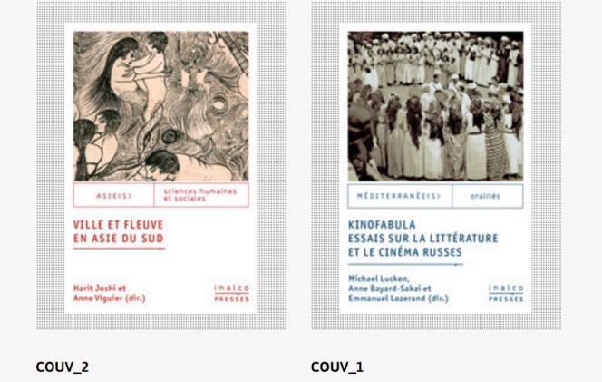couverture de livres essais