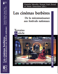 Cinémas amazighs