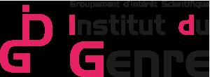 Logo Institut du Genre