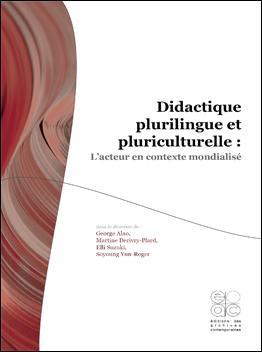 Didactique plurilingue et pluriculturelle