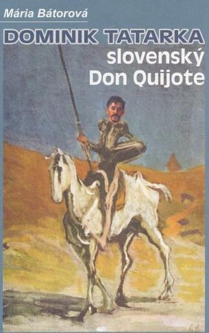 Dominik Tatarka hier et aujourd'hui - illustration