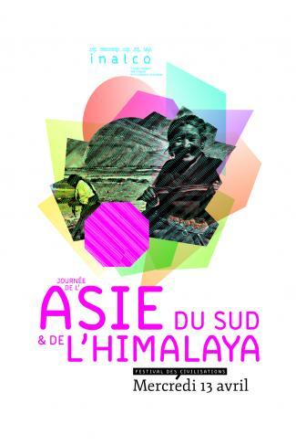 Festival des Civilisations Asie Sud
