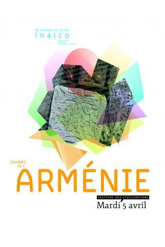 Festival des Civilisations Arménie
