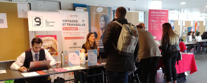 Forum professionnel 2019