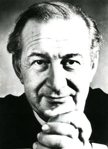 Portrait de Haldun Taner