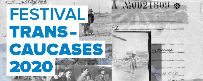 Imaginary Letters to Vasily Grossman: Post-World War II Repatriation to Soviet Armenia