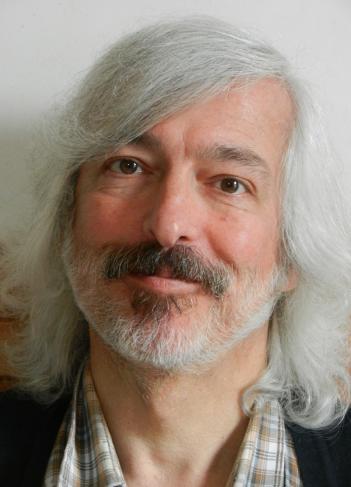Portrait d'Henri Menantaud, été 2015