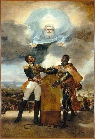 Globalisation des idées révolutionnaires dans le sillage napoléonien : Les années 1820 des Balkans à la Cordillera