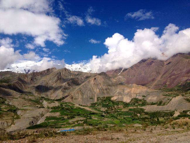 Haut-Badakhshan
