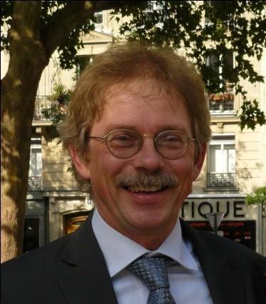 Luc Deheuvels