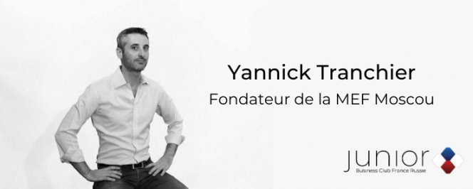 Photographie de a Yannick Tranchier