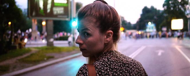 """Extrait du film """"Je vois rouge"""" (2017) de Bojina Panayotov"""