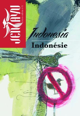 couverture de la revue Jentayu, hors-série numéro 3