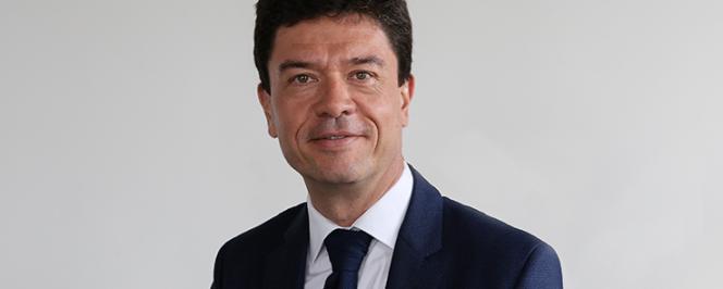 Jean-François HUCHET
