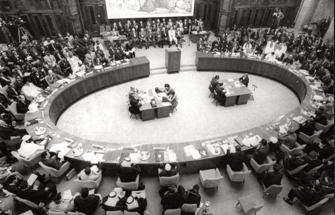 Conférence des Non-Alignés, Belgrade, 1961