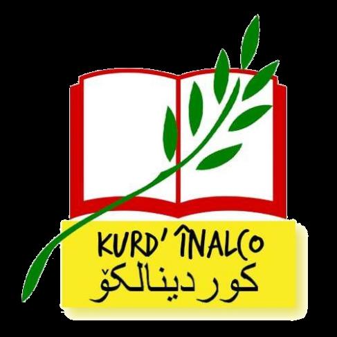 Logo Kurd'Înalco