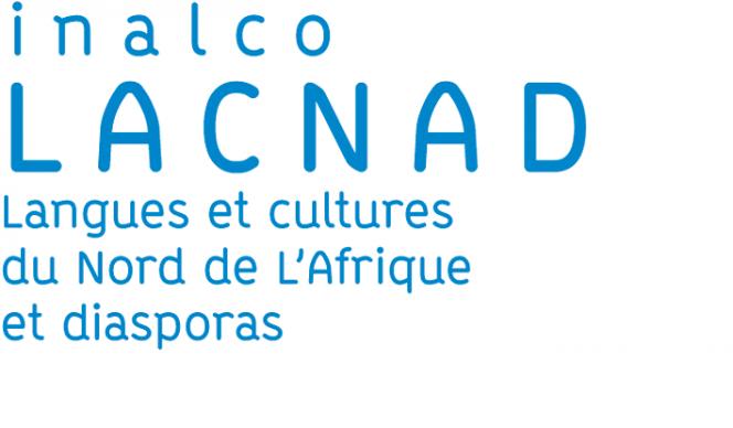 Logo Equipe de recherche LACNAD