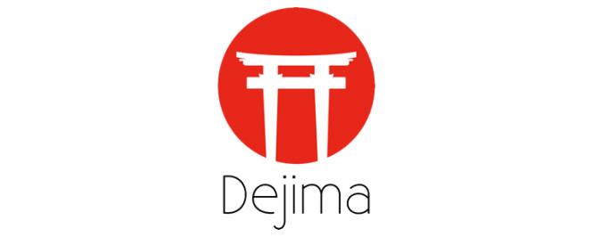 Logo association Dejima