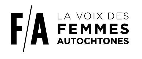 logo femmes autochtones 2
