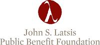 Fondation Latsis logo