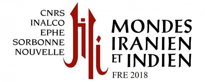 Logo FRE Mondes iranien et indien