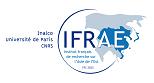Logo de l'IFRAE - Institut français de recherche sur l'Asie de l'Est - FRE 2025