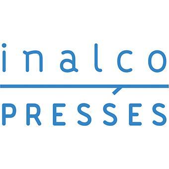 Logo Presses de l'Inalco