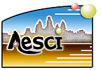 logo Association des étudiants de KHMER - AESCI