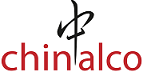 Logo association Chinalco