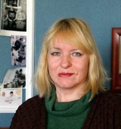 Tatiana Moskvina