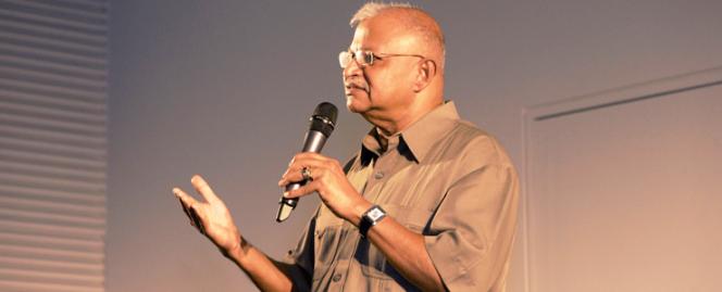 Joseph Moudiappanadin 1