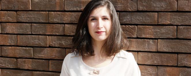 Laura Lacour portrait 2