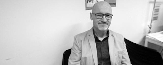 Gilles Forlot