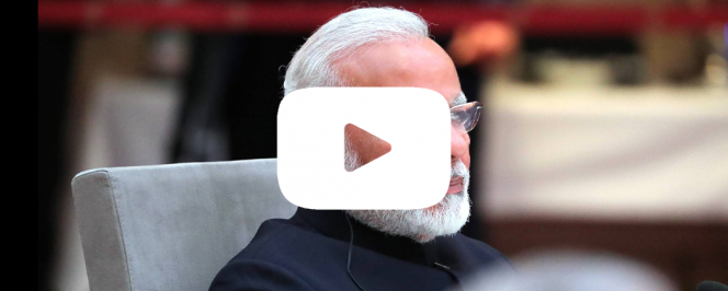 Nos conférences l'Inde de Modi