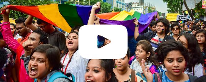 Quels droits pour les personnes LGBTI+ en Asie aujourd'hui ?