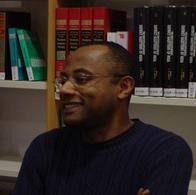 Portrait de profil d'Ahmed Chanfi
