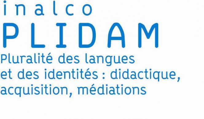 Logo Equipe de recherche PLIDAM