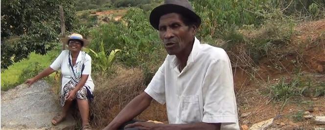 Ra de Paul, « Récit de vie de Ra de Paul », pays Betsileo, village d'Ampasakambana (Madagascar), avril 2017