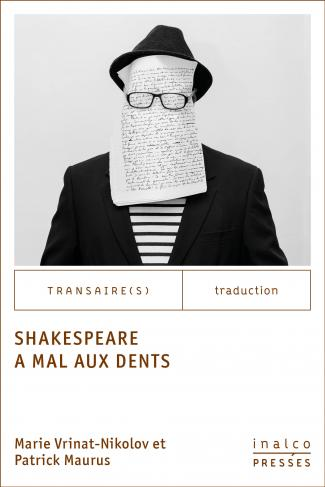 Couverture Shakespeare