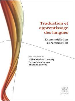 Traduction et apprentissage des langues