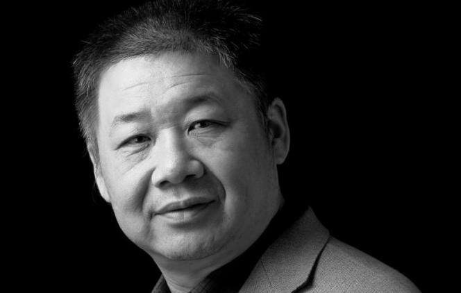portrait cinéaste chinois Zhong Dafeng
