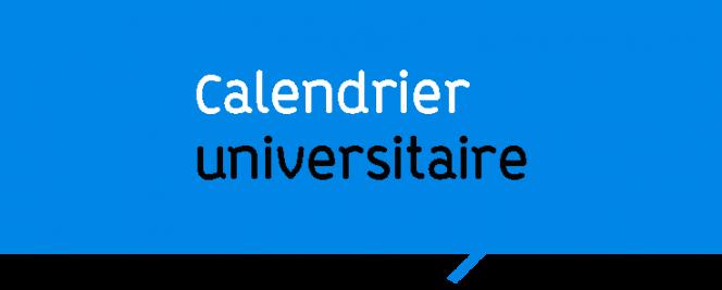 calendrier scolaire inalco