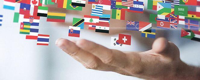 Formation métiers international