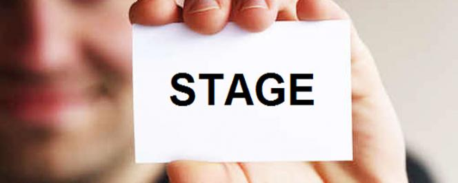 Stage (illustration)