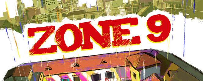 Zone 9 (Khu 9)