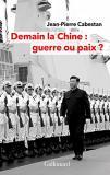 couverture livre officiel chinois archive