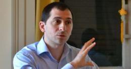 Arnaud Arslangul